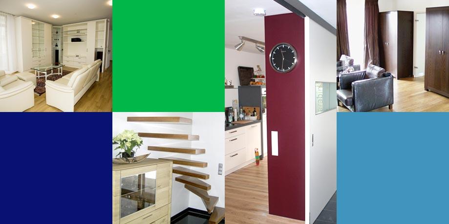 Wohnträume bauen in Aachen